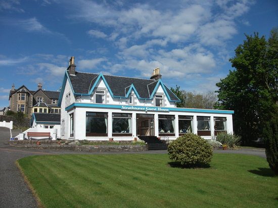 Best B B In Oban Review Of Strathnaver Guest House Oban Scotland Tripadvisor