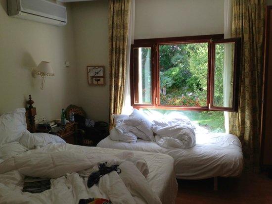 Formentor, a Royal Hideaway Hotel: Standard room