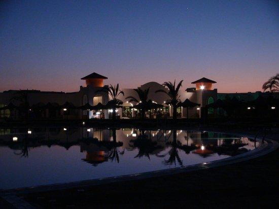 Fantazia Resort: Ristorante principale