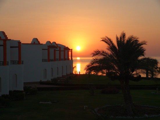 Fantazia Resort: Panorama dalla camera