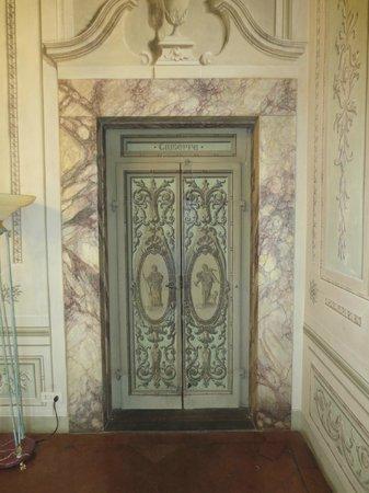 Palazzo Magnani Feroni: Guiseppe Suite