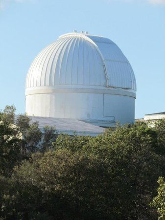 Kitt Peak National Observatory : Another telescope