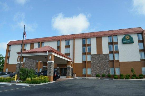 La Quinta Inn & Suites Wytheville : La Quinta - Wytheville VA