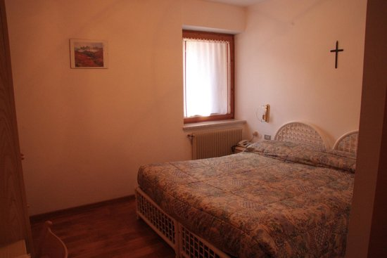 Alba di Canazei, Italy: Camere
