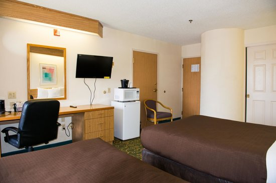 Rodeway Inn - Memphis / American Way : amenities