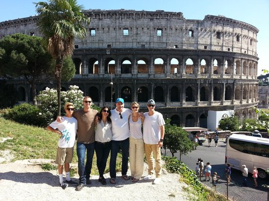 Gioia Private Tours & Trips: The Family