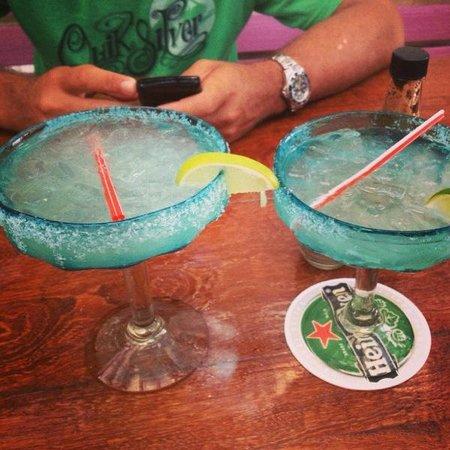 Jimbo's Rock & Blues Cafe: Happy Hour!