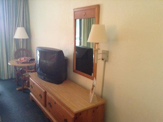 Travelodge Nags Head Beach Hotel/Outer Banks: Add a caption