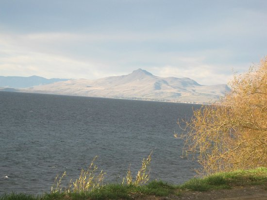 Hosteria Nogare: Lago Nahuel Huapi