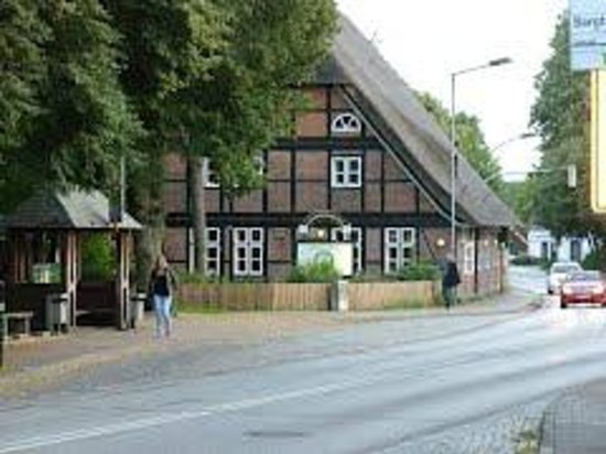 Ahrensburg Pensionen Hotels
