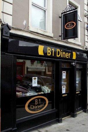 B1 Diner