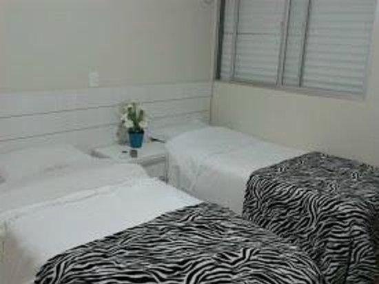 Marau, RS: Simples, confortável e limpo.