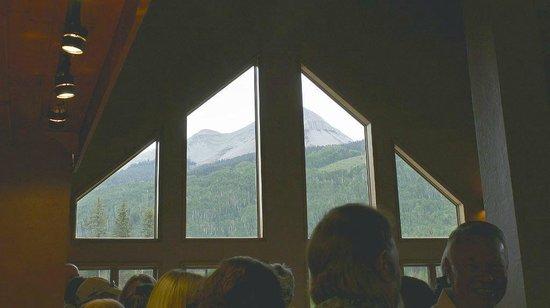 كاسكيد فيلدج ريزورت باي برجاتوري ريزورت: 1st Window View from Bar