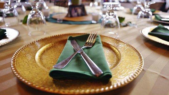 Cascade Village: Banquet Facility