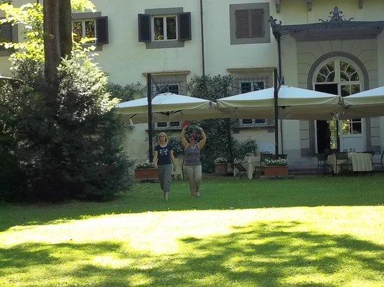 Villa La Principessa : l'hotel
