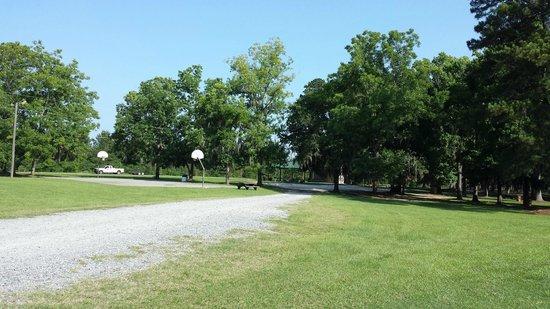 Clyattville Community Park