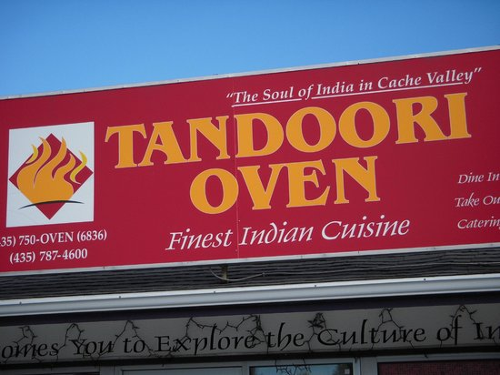 Tandoori Oven: Yummy Indian Food