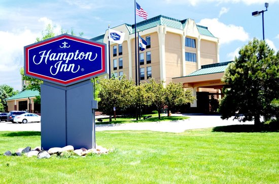 Photo of Hampton Inn Denver - International Airport