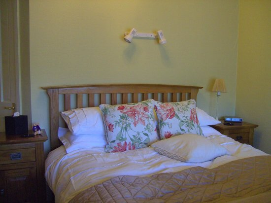 Bryn Guest House: Room