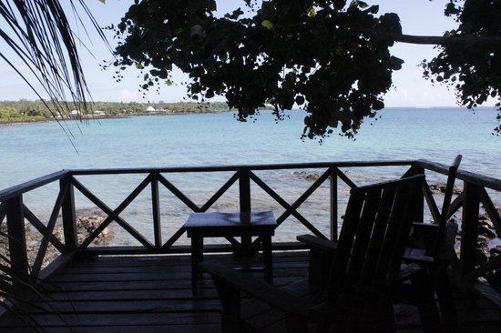 Va-i-Moana Seaside Lodge照片