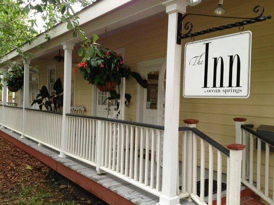 写真The Inn at Ocean Springs枚