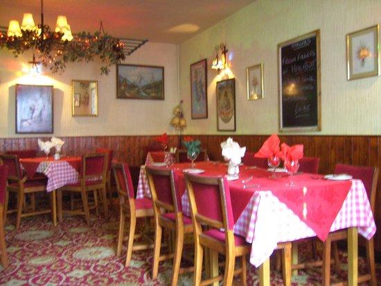 Alfredo Restaurant: Alfredo's