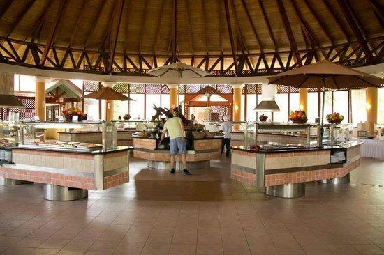 VIK Hotel Arena Blanca: buffet