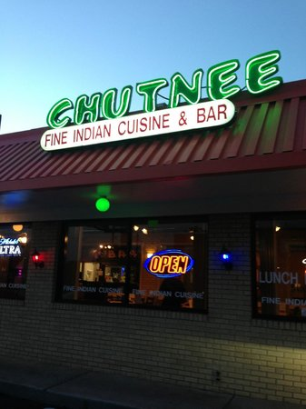 Chutnee Fine Indian Cuisine & Bar