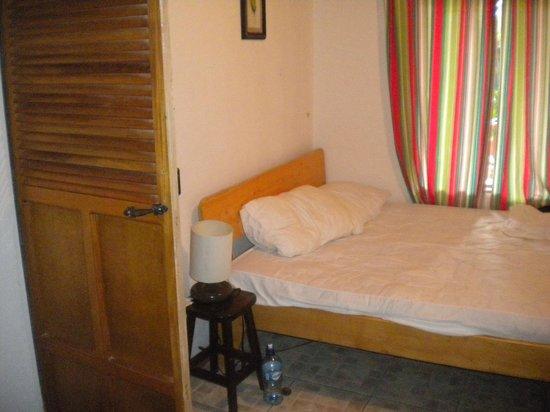 Hotel Jardines de Monteverde: Room