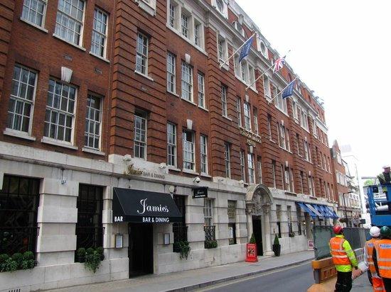 Albany Hotel Londra