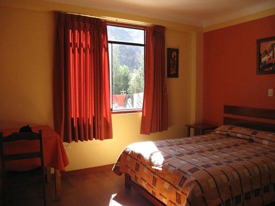 写真Hotel Casa de Mama Valle枚
