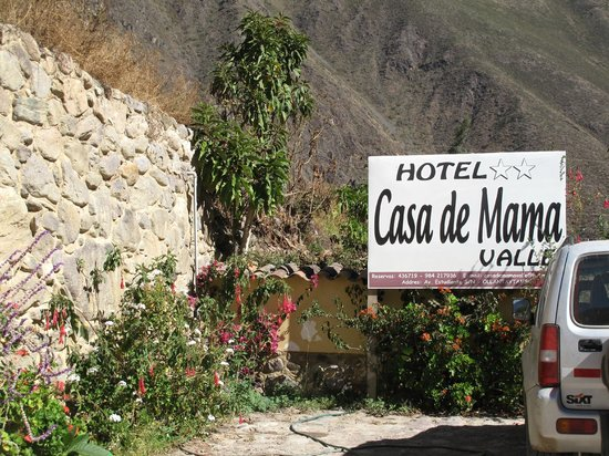 Hotel Casa de Mama Valle照片