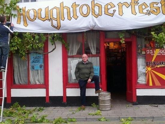 J.J. Hough's Singing Pub صورة فوتوغرافية