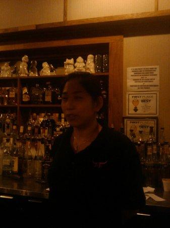 JoTo Japanese Restaurant