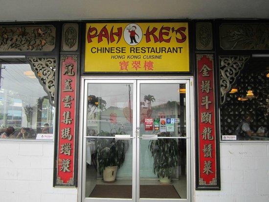Pah Ke's Chinese Restaurant: WORLD'S BEST HK-STYLE!!!