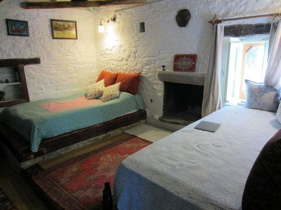 Nisanyan Evleri Hotel: Cottage 7