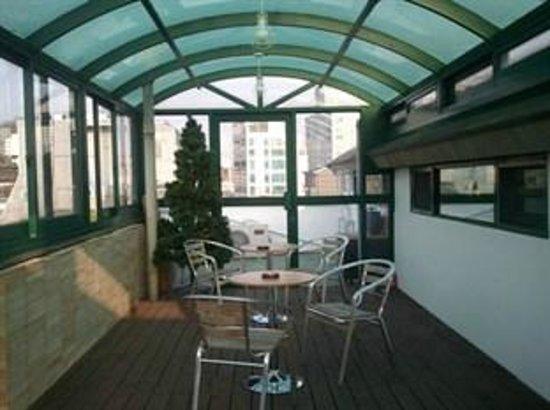 Fortune Hongdae Hostel: facilities