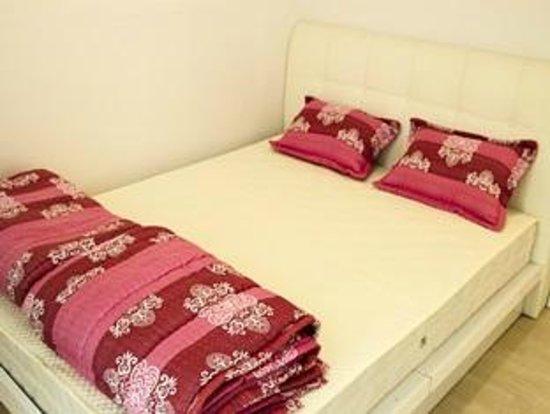 Fortune Hongdae Hostel : room