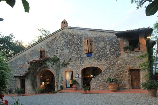 Villa Baciolo照片