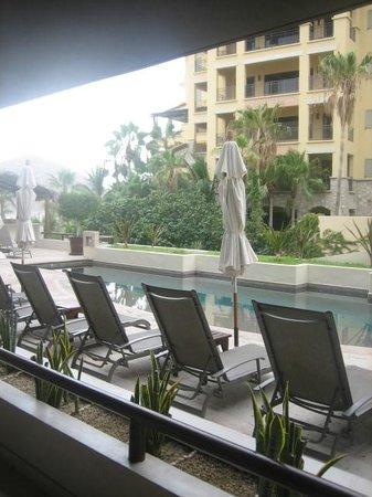 Cabo Villas Beach Resort: view