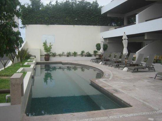 Cabo Villas Beach Resort: 1 of 3 pools