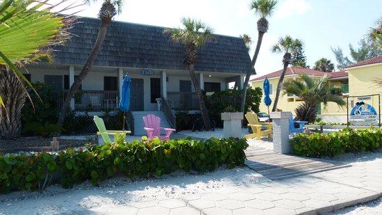 Sabal Palms Inn: Sabal Palms