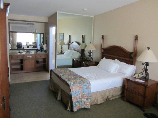 Casa Ojai Inn: Casa Ojai inside room
