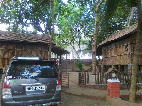 Kelwa Beach: Deluxe Cottage