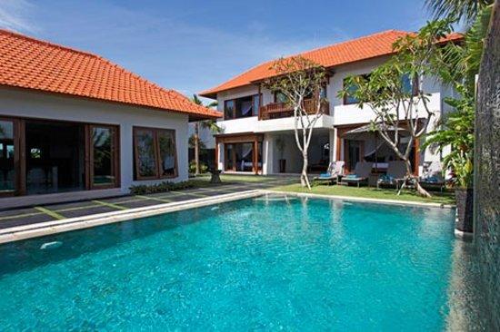 Amore Villas, hôtels à Canggu