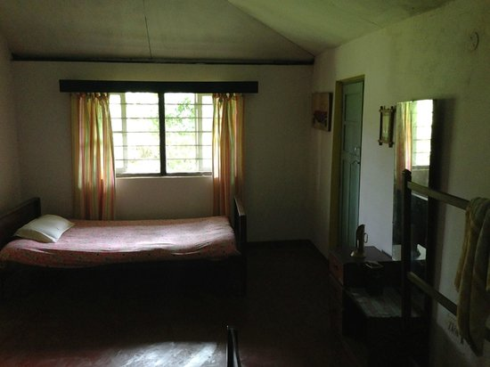 Hilly Side Home Stay : Bed Room