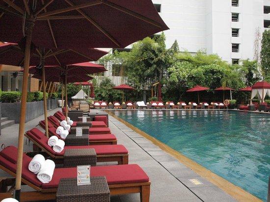 The Sukhothai Bangkok: sukotai1