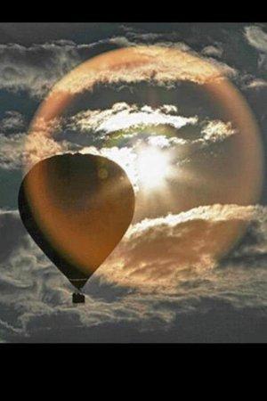Sunset Cave Hotel: Sabah balon ve gün dogumu