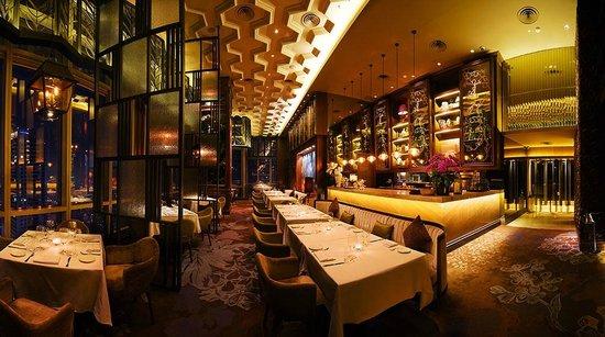 The 10 Best Romantic Restaurants In Jakarta