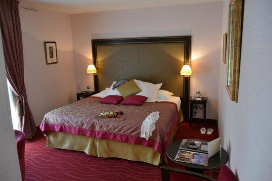 Clos La Boetie : Bedroom